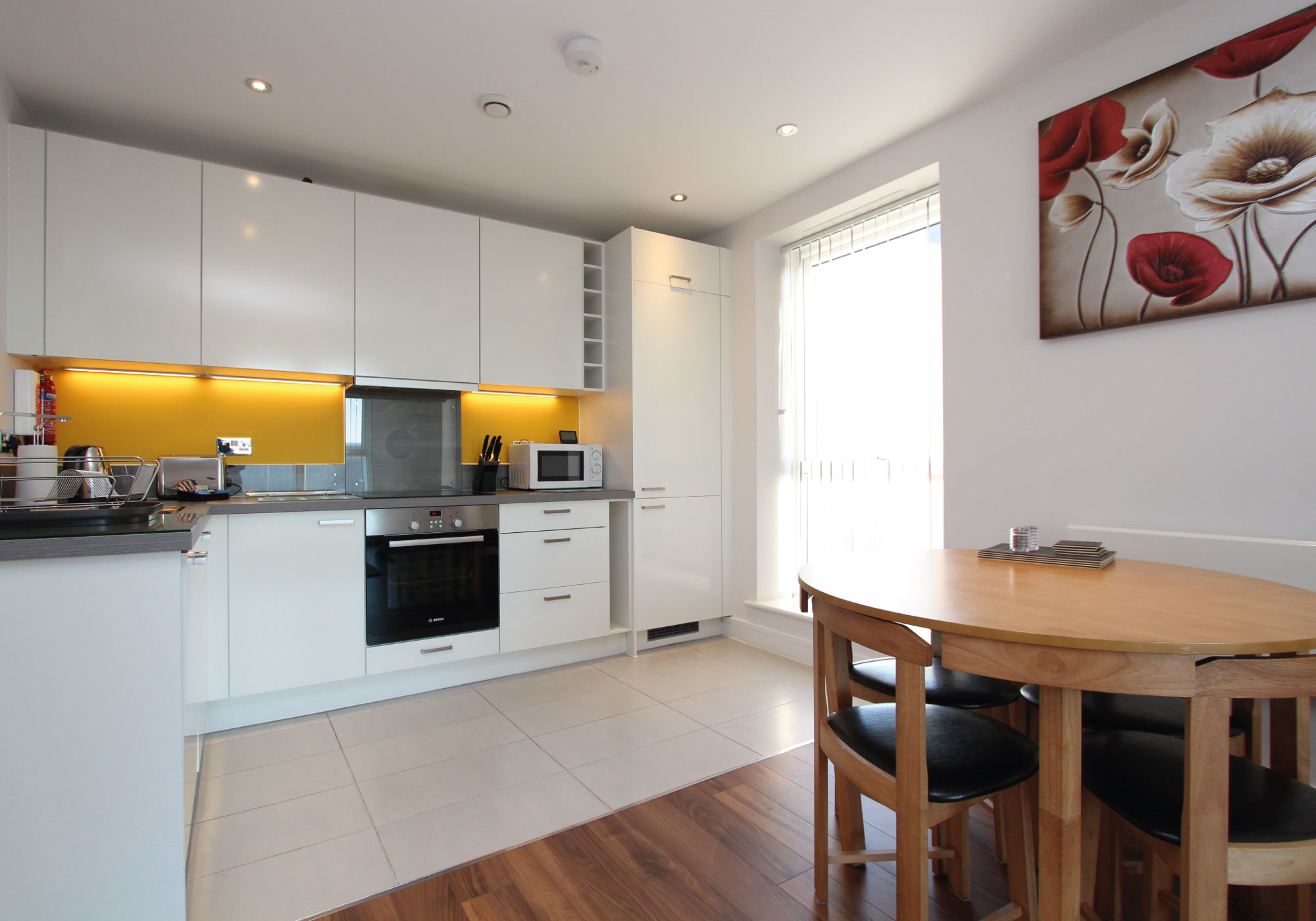 Serviced Apartments Reading